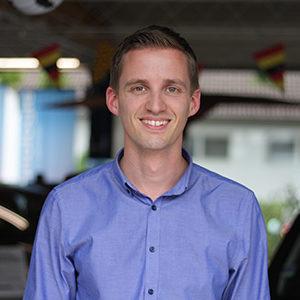 Dirk Heinrichs - Verkaufsleiter bei Autohaus M.Borchert GmbH